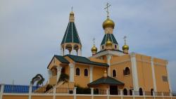 The Orthodox Church