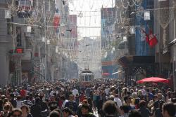Cratus Tour- Istanbul Day Tours