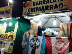 Barraca Do Chimarrao