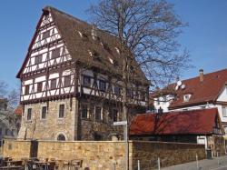 Stadtisches Museum im Storchen