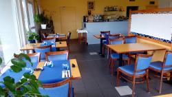Restaurant d'application Cofher