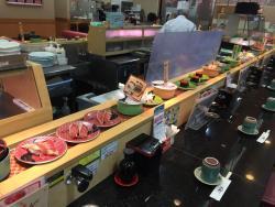Sushi Choshimaru Soga