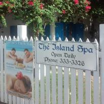 The Island Spa
