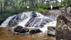 Cachoeira da Porteira Preta