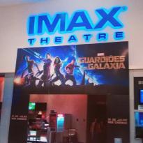 IMAX Palladium Theatre