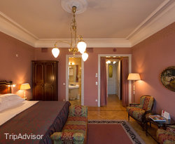 The Studio Suite at the Hotel National, a Luxury Collection Hotel