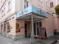 Resch & Frisch Bäckerei-Konditorei-Cafe