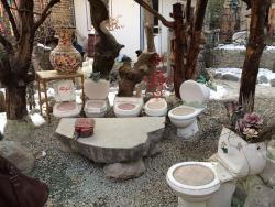 Vaziri Caved Museum