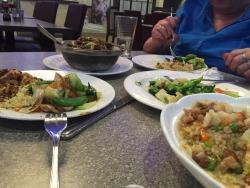 @ Asia Authentic Oriental Cuisine Restaurant