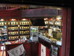 Podma Cafe