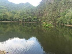 Laguna el Tabacal