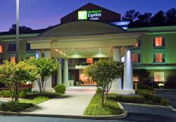 Holiday Inn Express Emporia