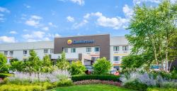 ‪Comfort Inn Sheperdsville - Louisville South‬