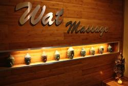 Wat Massage