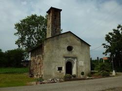 Chiesa di San Martino di Breclema