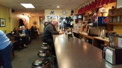 Sweet Lew's Cafe