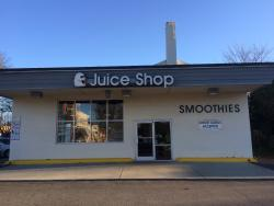 Juice Shop Incorporated