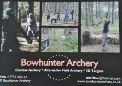 Bowhunter Archery