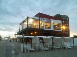 Restaurant Ciento25