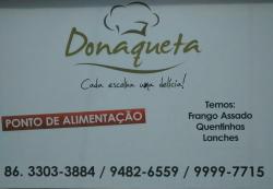 Donaqueta