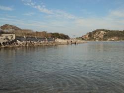 Isla de Los Chivos