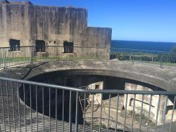 ‪Fort Scratchley‬