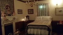 Miss Eula Mae's Bed and Breakfast