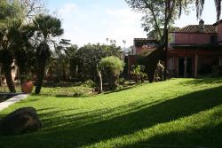 Emblematic Hotel Casa Casilda