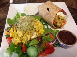 Mickey's Cafe & Organics