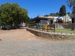 The Jarrahdale Tavern