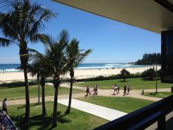 Coolangatta Surf Club - Seabreeze Family Restaurant