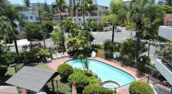 Grangewood Court Apartments Broadbeach