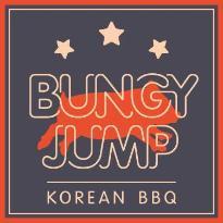 Bungy Jump  Korean BBQ - Taichung