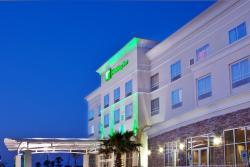 Holiday Inn Hotel & Suites Lake Charles W-Sulphur
