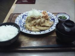 Ginmeshisachinoya Restaurant Mitaka