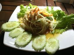 Chong Fah Restaurant