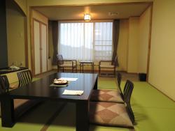 Happoen Shikanoyu