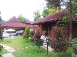 Langkisau Hotel and Resort