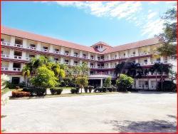 โรงแรมเอ.พี.การ์เดน