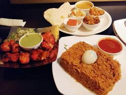 Tasty Chapathi Restaurant - KL