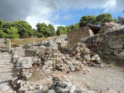 Archaeological Site of Agia Triada