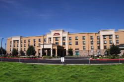 Hampton Inn & Suites Manteca