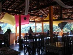 Restaurante Helcio