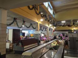 Central Market (Keskturg)