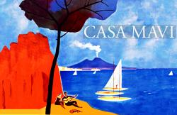 Casa Mavi italian restaurant and pizzeria