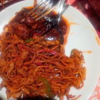 Mongolian Chinese Restaurant