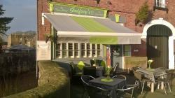 Godfrey's Cafe Bistro in Duffield