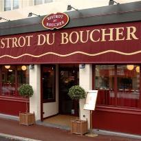 Le Bistrot du Boucher Douai