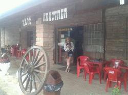 Cafe Aratinga