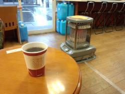 Kanazawaya Coffee Shop Omicho Ichiba